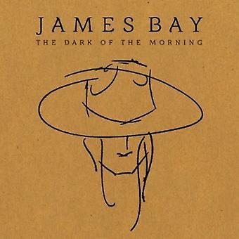 Bahía de James - oscuro de la importación de Estados Unidos mañana [vinilo]