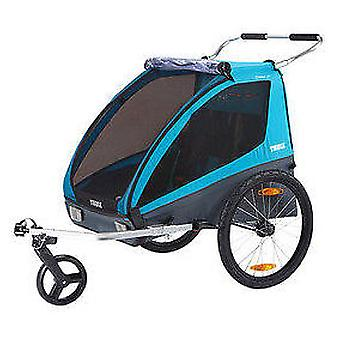 Thule Blue Coasterxt 2016 975-101803 (Home , Babies and Children , Walk , Pushchairs)