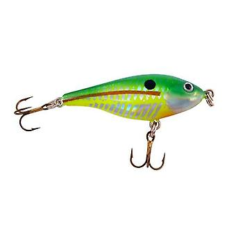 Rebel Raider 1/8 oz Fishing Lure - Citrus Shad