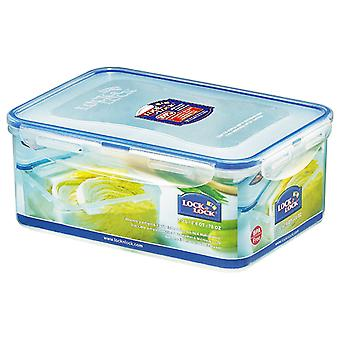 Lock & Lock 2.3 Litre Rectangle Storage Container