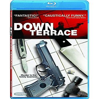 Down Terrace [BLU-RAY] USA import