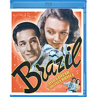 Brazil - Brazil [Blu-ray] USA import