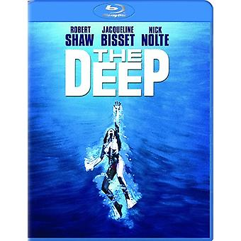 The Deep [Blu-ray] [BLU-RAY] USA import