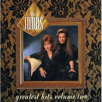 Judds - Judds: Vol. 2-grootste Hits [CD] USA import