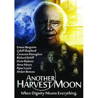 Another Harvest Moon [DVD] USA import