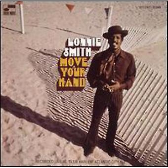 Lonnie Smith - Move Your Hand [CD] USA import