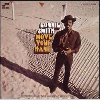 Lonnie Smith - importación de Estados Unidos de mover tu mano [CD]