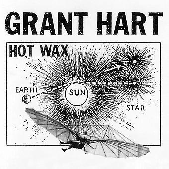 Grant Hart - importación USA cera caliente [CD]