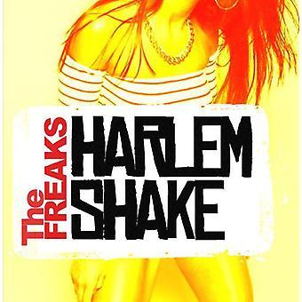 Freaks - Harlem Shake [CD] USA importerer