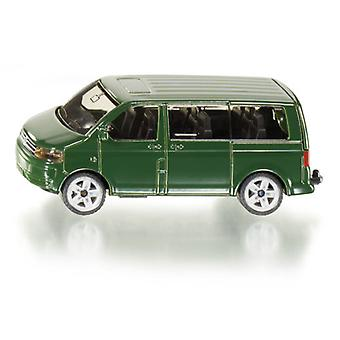 Siku Vw Furgon (Toys , Vehicles And Tracks , Mini Vehicles , Cars)