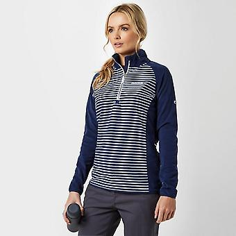 Craghoppers Damen Tillie Quarter-Zip Fleece