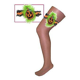 Halloween og horror strømpebånd halloween