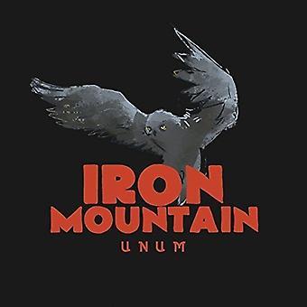 Iron Mountain - Unum [CD] USA import