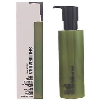 Shu Uemura Silk Bloom Conditioner 250 Ml (Vrouwen , Capillair , Conditioners & Maskers)