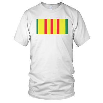 Vietnamoorlog medaille schone Effect Kids T Shirt