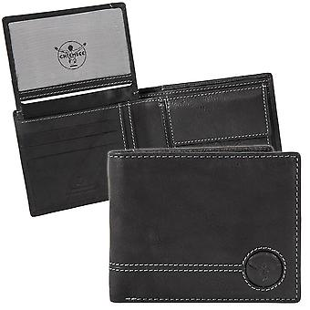 Chiemsee wetland leather purse wallet purse 64074