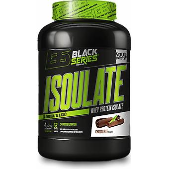 Soul Project Isoulate Whey Protein Isolate Flavor Fresa 2 kg (Sport , Proteine)