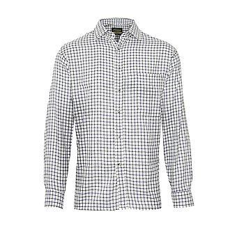 Champion Mens Country Salisbury Casual Long Sleeve Shirt