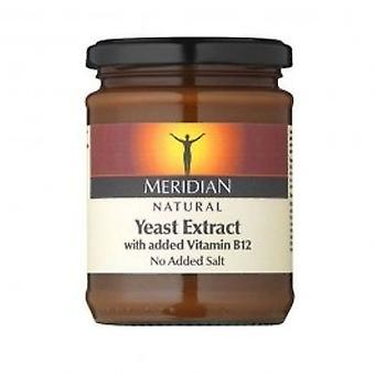 Meridian - Natural Yeast Extract 340g