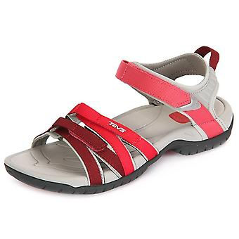 Teva Tirra WS Red Gradient Textil 9034617   women shoes