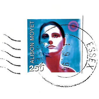 Moyet * Alison - Essex [Vinyl] USA importerer