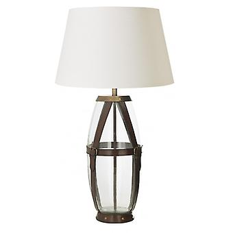 Taylor Indoor Table Lamp - Endon EH-TAYLOR-TL