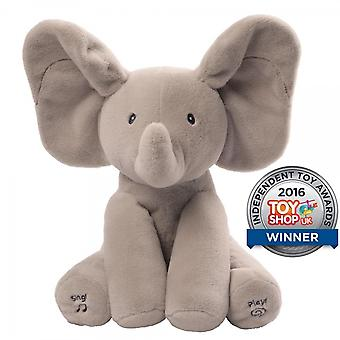 Gund Flappy The Animated Elephant
