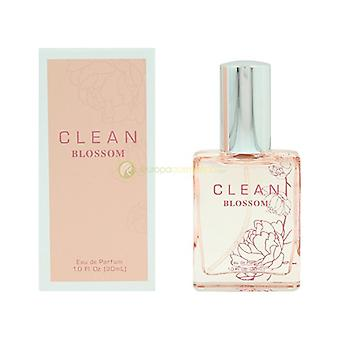 Clean Blossom Eau De Parfum Spray 30ml
