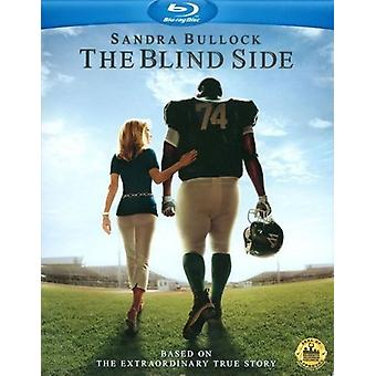 Blind Side [BLU-RAY] USA importerer