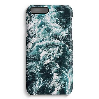 iPhone 7 Plus Full Print-Fall - Ocean Wave
