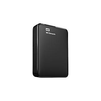 WD Elements ext portable HDD USB 3.0 3 TB