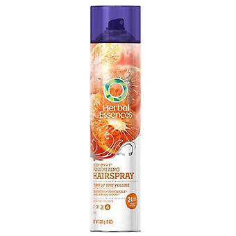 Herbal Essences Body Envy Volumizing Hairspray