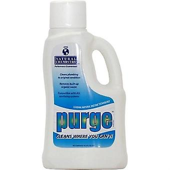 Natural Chemistry 03125 Pool Purge 2 Liter