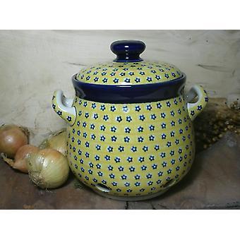 Onion pot, 3500 ml, 23 x 22 cm, tradition 20 - bunzlau castle - BSN 7759
