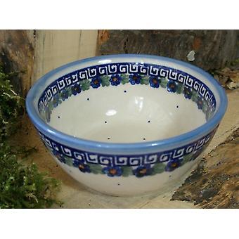 Bol de salade ø 13 cm, hauteur 6 cm, 52, Bunzlauer poterie - BSN 6745