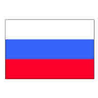 Rusland Flag 5 ft x 3 ft