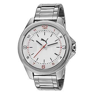 PumaUhr Armbanduhr Herren Theme PU103511002
