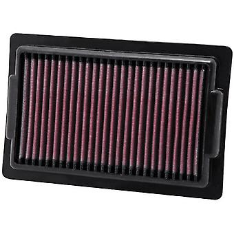 K&N YA-1709 Yamaha High Performance Replacement Air Filter