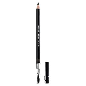 Christian Dior Sourcils Poudre Powder Eyebrow Pencil 093 Black 0.04oz / 1.2g