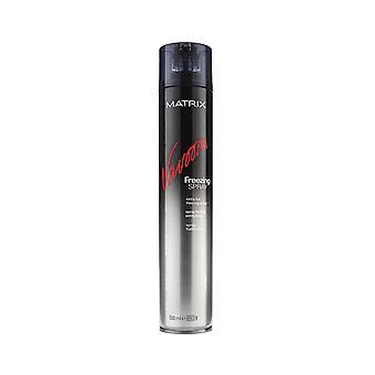Matrix Vavoom zamrożenie Spray 500 ml