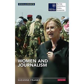 Femmes et journalisme par Suzanne francs - livre 9781780765853