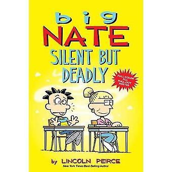 Großen Nate - leise, aber tödlich von Lincoln Peirce - 9781449489915 Buch
