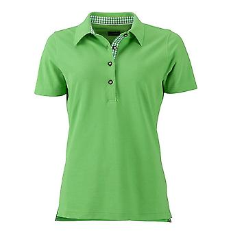 James and Nicholson Womens/Ladies Traditional Polo
