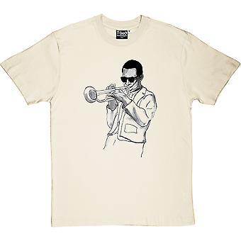 Miles Davis Men's T-Shirt