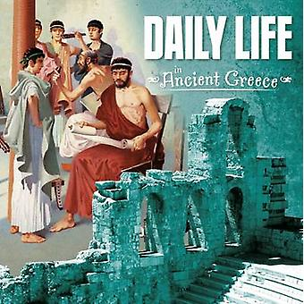 اليونان القديمة قبل ميغان سيمونز دانييل سميث-ليرا-ليزا م. بولت