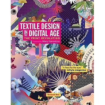 Textile Design in the Digital Age by Tamasin Doe - 9781847960672 Book