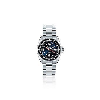CHRIS BENZ - Diver Watch - ONE MEDIUM 200M - CBM-B-MB-SW