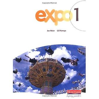 Expo 1 Pupil Book 09/03