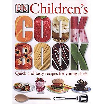 Cookbook DK bambini
