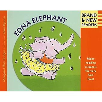 Edna Elefant (neue Leser)